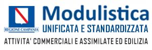Modulistica Regione Campania